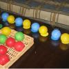 Игры с мячиками для сухих бассейнов для малышей в возрасте 1 — 2 года