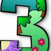 Сказка про зайца, подземелье гномов и таблицу умножения на 3