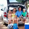 Путешествуем с детьми на машине