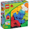 Развивающие игры с конструкторами Лего с годовалыми и дальше