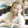 Как помочь школьнику в учёбе. Беседа 8