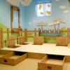 Подиум в детской комнате — спасение в крошечных помещениях