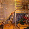 Детская спортивная комната от читательницы блога Алёны М.