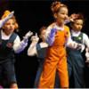 Домашнее театральное творчество, как средство развития детей