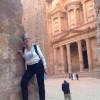 Иордания. Древний город Петра. Декабрь 2012. Экскурсия на один день