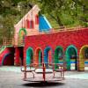 Детские площадки со всего мира. Часть 7. Любимые площадки моего детства
