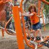 Детские площадки со всего мира. Часть 12. Площадка в Амстердаме