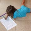Как организовать занятия с ребёнком дома?