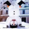 Что можно сделать из снега? Копилка удивительных идей