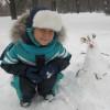 Чем занять ребёнка на прогулке зимой?
