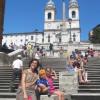 Италия 2012. Часть 5. Пешком по Риму