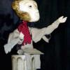 Театр детской книги «Волшебная лампа»