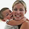 О важности телесного контакта мамы и ребёнка