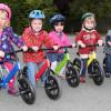 """Бесплатный вебинар """"Беговел, велосипед, самокат: выбираем и учим кататься"""""""