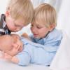 Вебинар «Вопросы и ответы по тренингу «Когда в семье несколько детей»