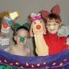 """Бесплатный вебинар """"Домашний театр для детей: легко и просто"""""""