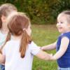 Вебинар «Ответы на вопросы по тренингу «Ребёнок общается»»