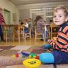 Вебинар «Ответы на вопросы по семинару «Лёгкая адаптация в детском саду»»