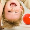 Бесплатный вебинар «Активный ребенок: сила и слабости»
