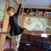 Вебинар «Спортивная комната дома: как обустроить (примеры, личный опыт)»