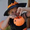 Хэллоуин — весёлый праздник в детском отеле в Санкт-Петербурге