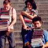 7 привычек, которые развиваются благодаря чтению книг