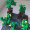 Разные дети — разное «Лего»