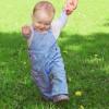 Как малыши приобретают новые умения