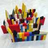 Нестандартное мышление. Город из Лего