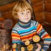 Должен ли ребёнок помогать взрослым по хозяйству?