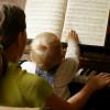 Зачем детям музыка?