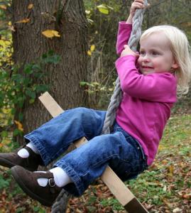 Домашнее обучение дошкольников: жизнь и есть учебный план