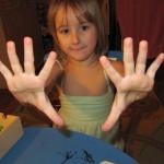 Интересная математика для малышей и дошкольников