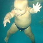 Плавающие дети