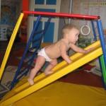 Материалы вебинара «Физическое развитие детей от 0 до 3 лет»