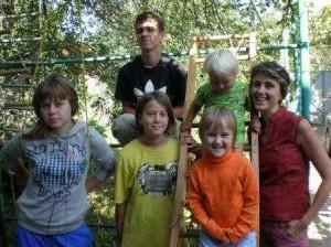 Персональный блог Лены Даниловой. Добро пожаловать!