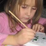 Как составлять планы занятий с ребенком?