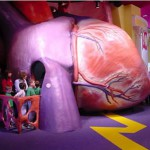 C детьми по музеям в США. Часть 3. «Институт Франклина» в Филадельфии