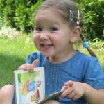 Полезное лето вместе с Машей (для детей 3-5 лет)