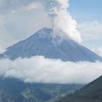 Эквадор 2010. Наше большое путешествие по Андам