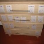 Как навести и соблюдать порядок в шкафу с детскими вещами
