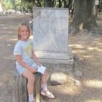 Италия 2012. Часть 2. Помпеи