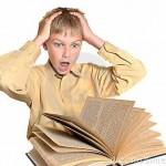Почему подростки не читают книг? Взгляд подростка
