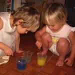 Запись вебинара «Как справиться с ревностью и соперничеством между детьми»