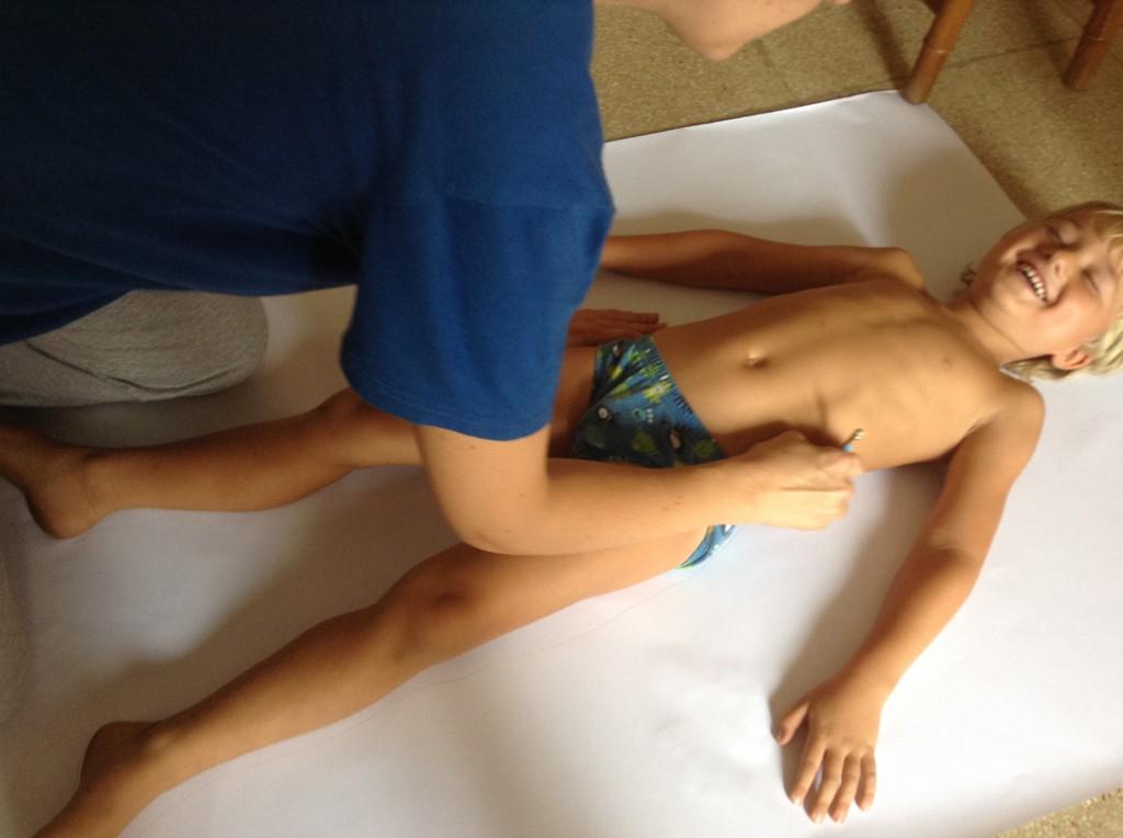 Изучаем анатомию, или Как подружиться со своим телом