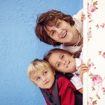 Как справиться с грузом ответственности за семью и детей?