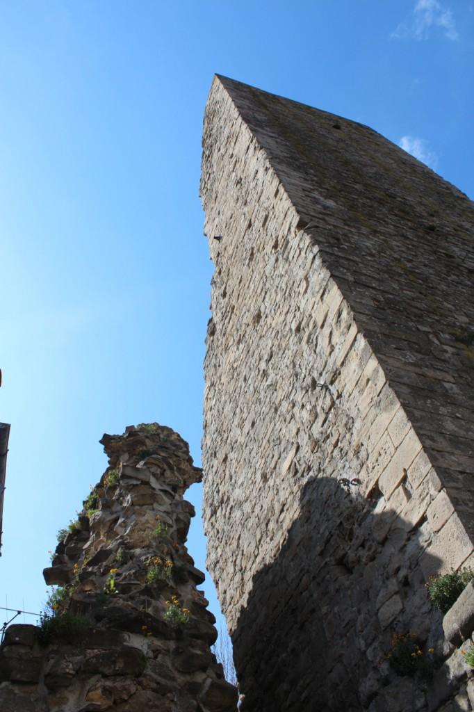 Италия 2014. Часть 2. Кастель-ди-Казио и Марцолара. Первые впечатления
