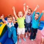 Детский сад или няня? Мнение детского психолога