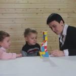 Как сделать развивающие пособия любимыми игрушками малыша