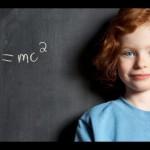Растим гениев с детства